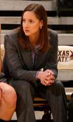 Coach Holly Long