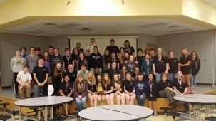 UIL Academic Team WINS District Championship for the 9th Consecutive Year